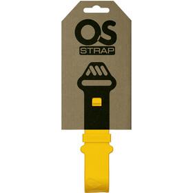 All Mountain Style Silicone OS Befestigungsband gelb